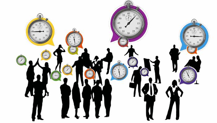 Registro de jornada laboral
