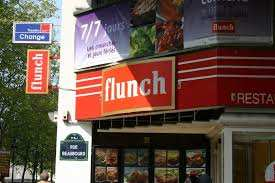 ERE Agapes Restauracion Flunch
