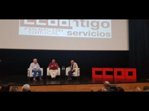 Escuela del trabajo de la Federación de Servicios de CCOO