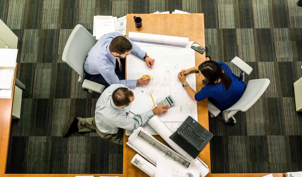 Formacion administracion y gestion