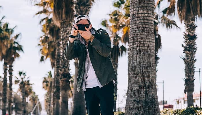 Fotografo turismo