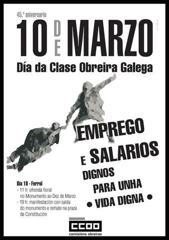 10 Marzo