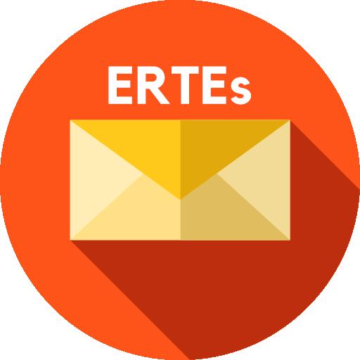 información ERTE
