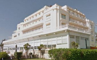 Despedimentos Gran Hotel La Toja