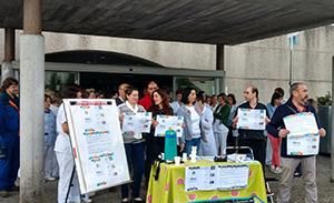 Mobilizacións hospital Salnés