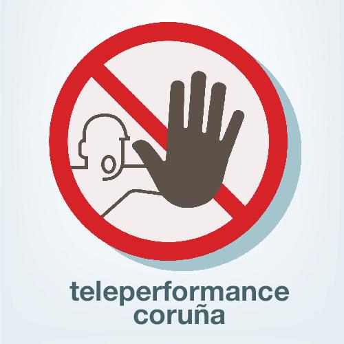 CONCENTRACIÓN E PARO PARCIAL TELEPERFORMANCE