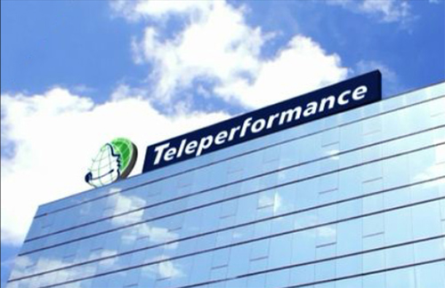 conflito teleperformance