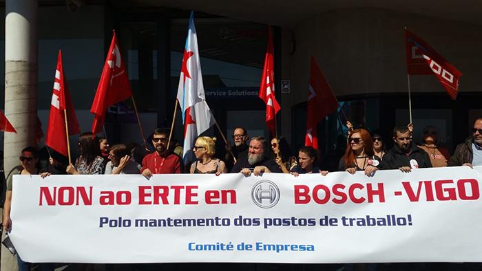 Bosch Services ERTE Vigo
