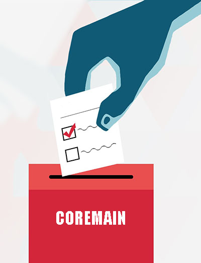 Coremain