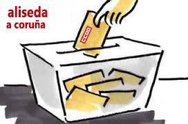 Eleccións Aliseda