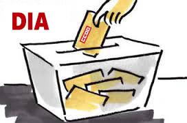 Eleccións en DIA SA