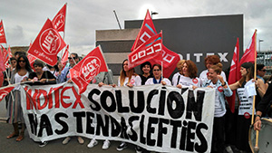 concentración lefties