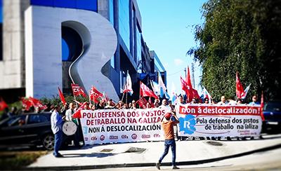 mobilizacións R