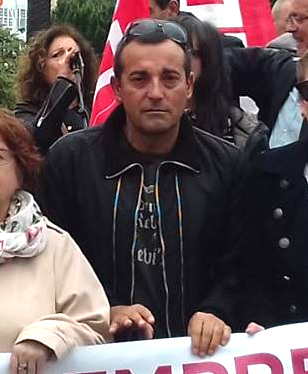 Xosé González