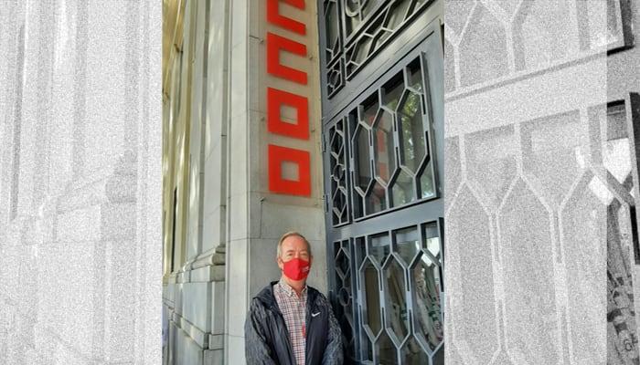 Gonzalo Fuentes. CCOO Hostelería