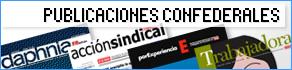Publicaciones confederales