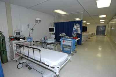 Complemento 100% para I.T. con hospitalización