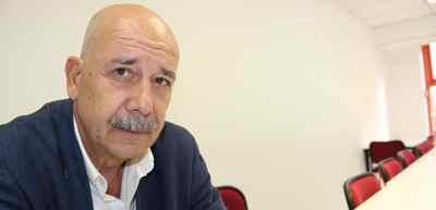 Antonio Ruda. Servicios CCOO Hosteleria