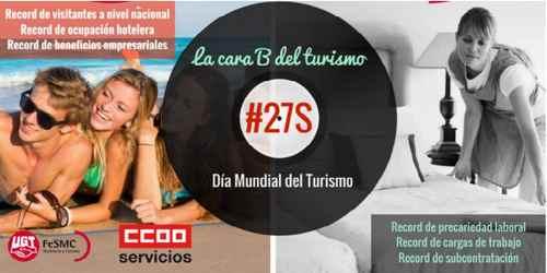 27 S dia Mundal Turismo