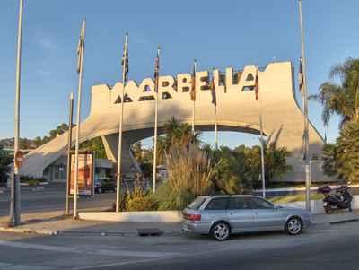 MARBELLA. Despidos en hoteles
