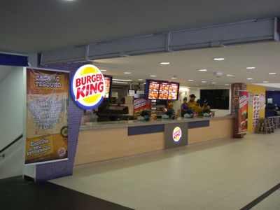 Negociación convenio Grupo Zena Burger King