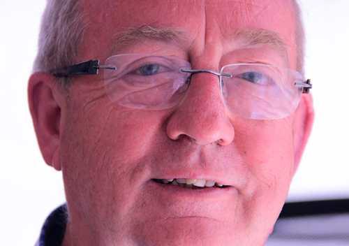 Gonzalo Fuentes Hostelería en la Federación de Servicios de CCOO
