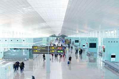 Movilizaciones en Hostelería de Aeropuertos