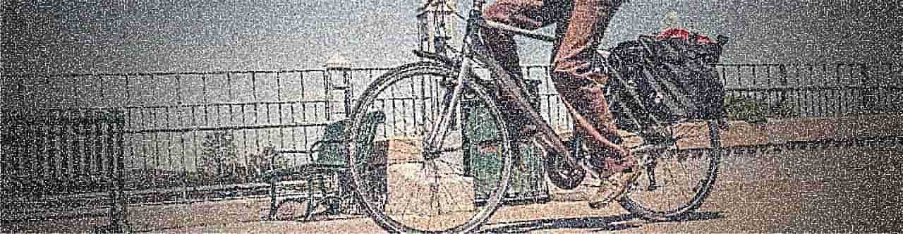 bicicleaa reparto