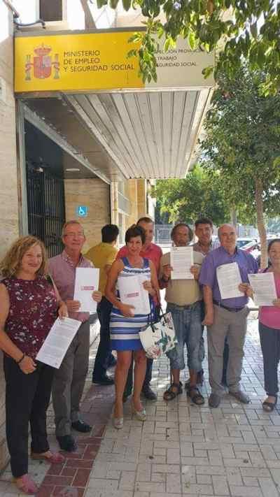 Sentencia Camareras de piso Málaga