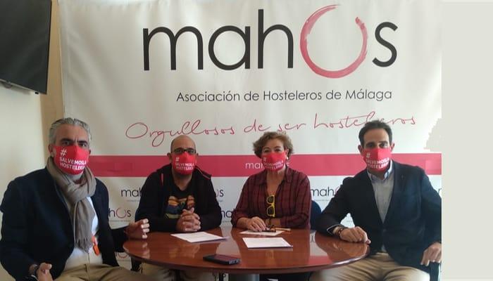 Convenio Hosteleria Málaga