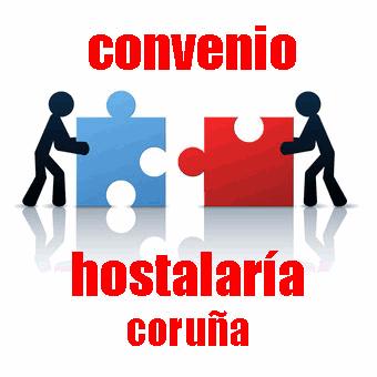convenio hosteleria coruna