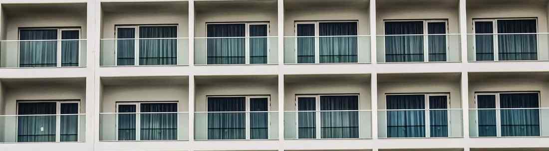 Habitaciones de hot6l. Hostelería