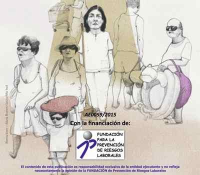 Informe jornada sobre riesgos psicosociales de camareras de pisos