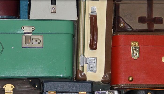Imagen maletas