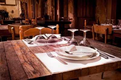 hosteleria, restaurante