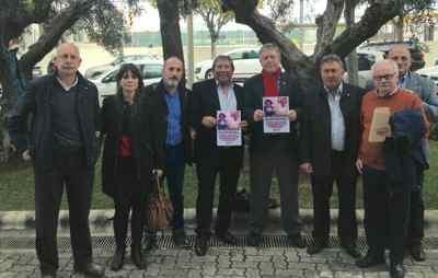 reunión acuerdo marco internacional con Meliá Hoteles