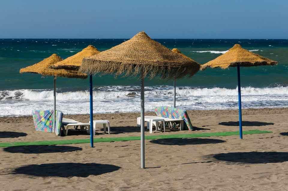 Turismo hosteleria en Andalucía