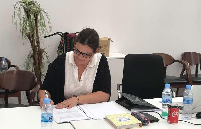 Plan de Igualdad Mediterránea de Catering
