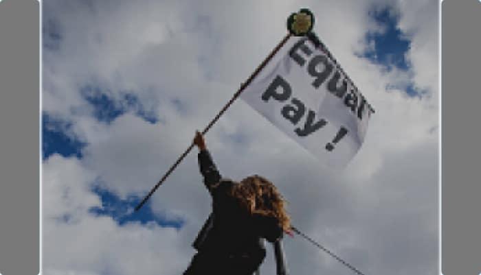 Igualdad de pago
