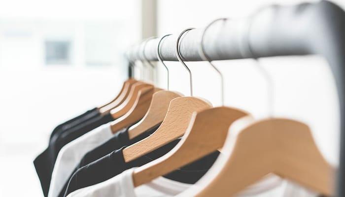 Tienda de Comercio textil