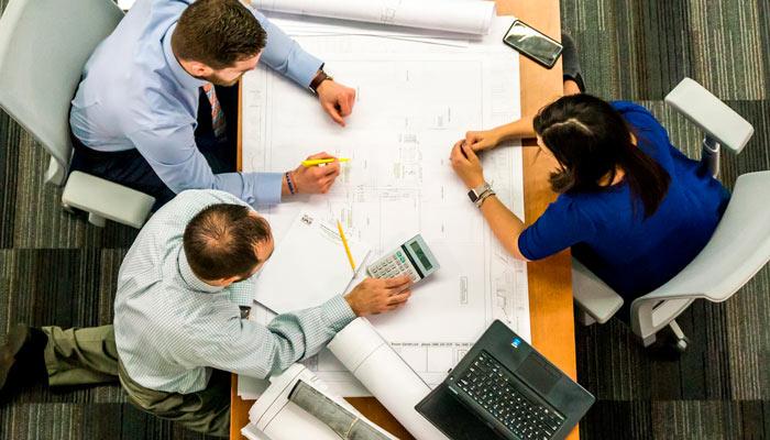 reunión convenio de ingenierías