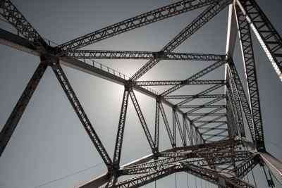 Ingenierías, puente.