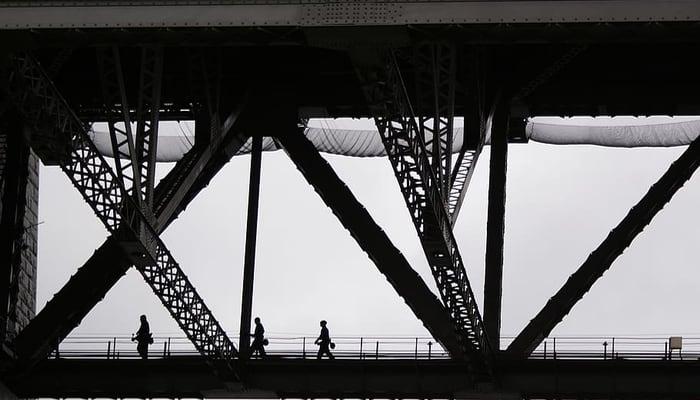 Puente para ilustrar artículo sobre ingenierías