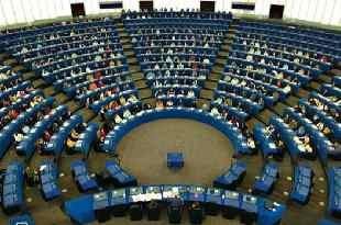El ERE de TRagsa al Parlamento Europeo