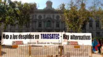 ERE Grupo TRAGSA