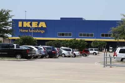 IKEA Estados UNidos. Comportamiento antisindical