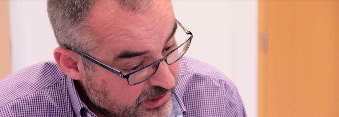 Jose María Martines Servicios CCOO en REL UITA