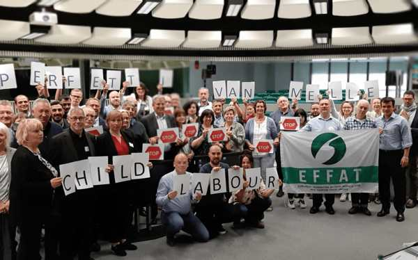 Comité Ejecutivo de EFFAT