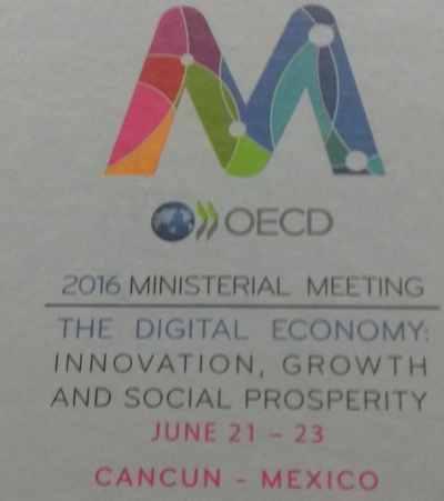 Jornada OCDE Cancún