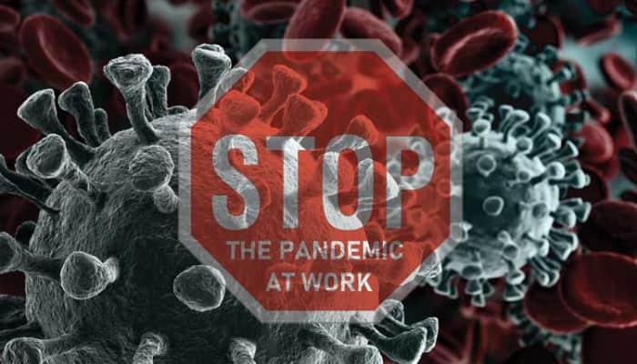 Stop cprpna virus